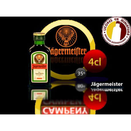 JAGERMEISTER
