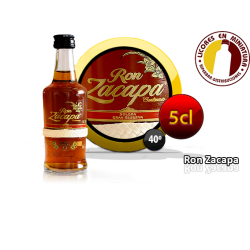 RON ZACAPA 23 AÑOS