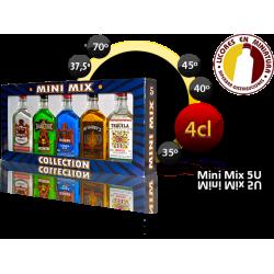 MINI MIX 5 UNIDADES