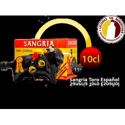 SANGRIA DE TORO ESPAÑOL