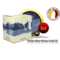 GREY GOOSE ORIGINAL PACK 12 UNIDADES