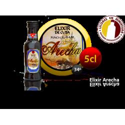 ELIXIR ARECHAS