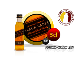 JOHNNIE WALKER E/N