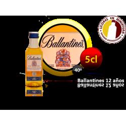 BALLANTINE'S 12 AÑOS