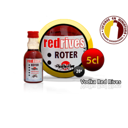 VODKA RED RIVES