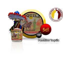 PANCHITO CON SOMBRE