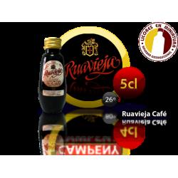 RUAVIEJA CAFE